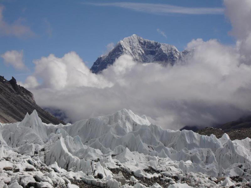 Advanced Everest Base Camp Trek Tour