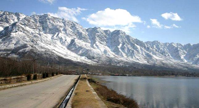 Srinagar, Gulmarg & Pahalgam Holiday Package 4 Days - 4 Sta
