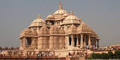 Incredible Gujarat Tour