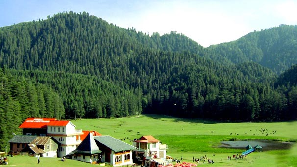 Grand Himachal Tour Package ( 9 Nights / 10 Days )