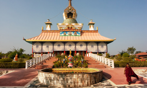 Nepal Wonders (kathmandu Pokhara) Tour