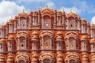Pink City Jaipur Tour