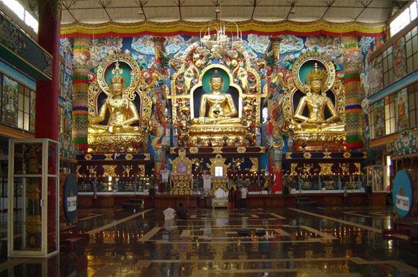 Coorg-Mysore Tour
