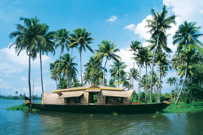 South India Package 6 Nights - 7 Days Tour