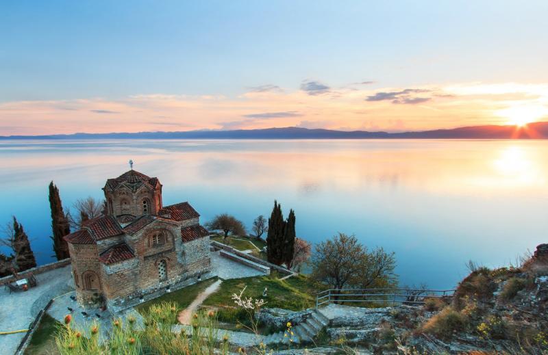 Explore Macedonia And Albania Package