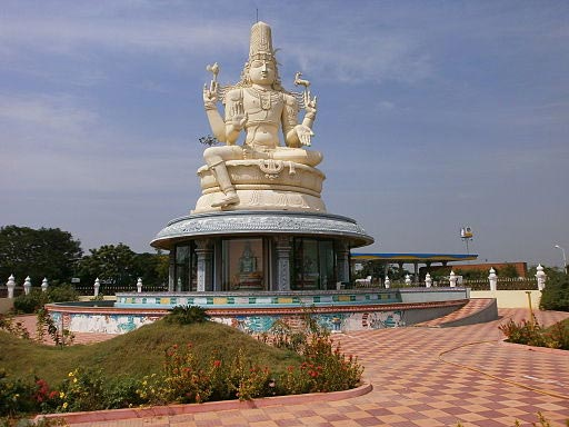 Tirupathi And Tamilnadu Golden Triangle Tour