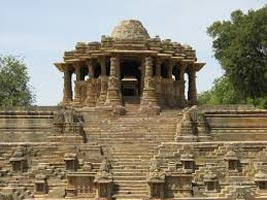 Exotic North Gujarat (4Nights / 5Days) Tour
