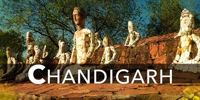 Chandigarh Tour Package