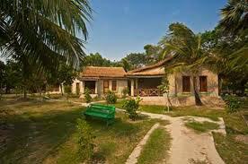 Sunder Bans Jungle Camp Tour