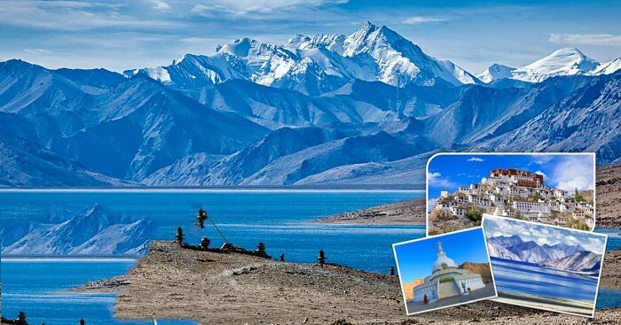 3/4 Days Tour Package Of Leh