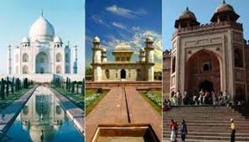 Agra - Mathura Tour