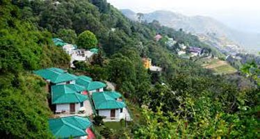Nainital - Haridwar - Mussoorie Package Tour