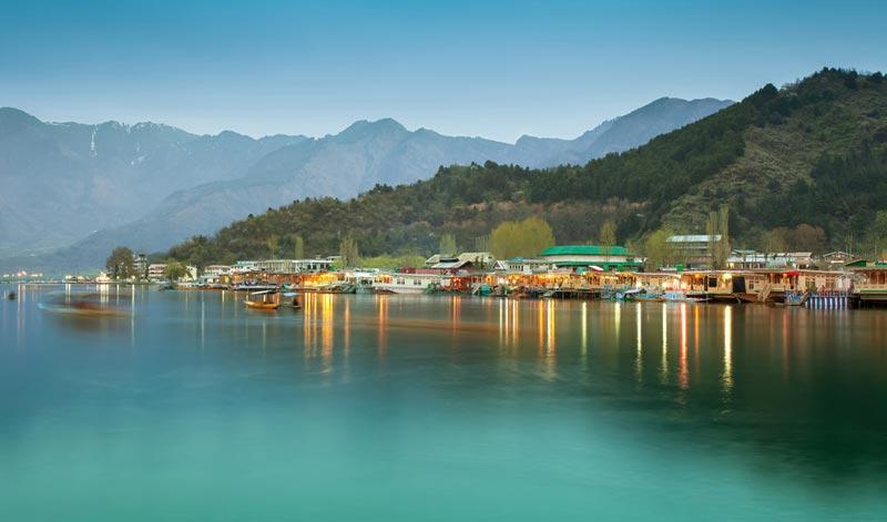 Best Of Kashmir ( Srinagar, Gulmarg, Sonmarg, Pahalgam) Tour