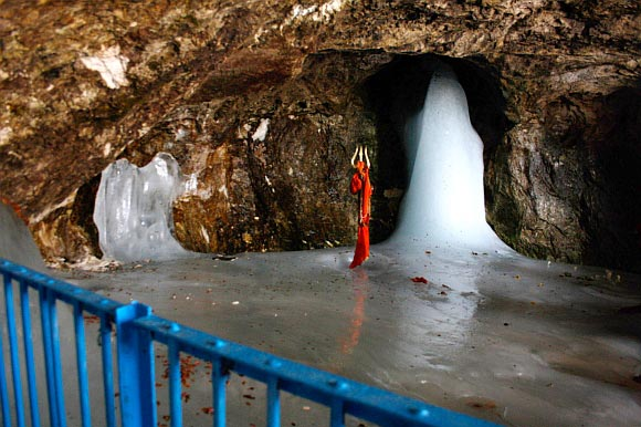 Holy Amarnath Yatra By Helicopter Tour