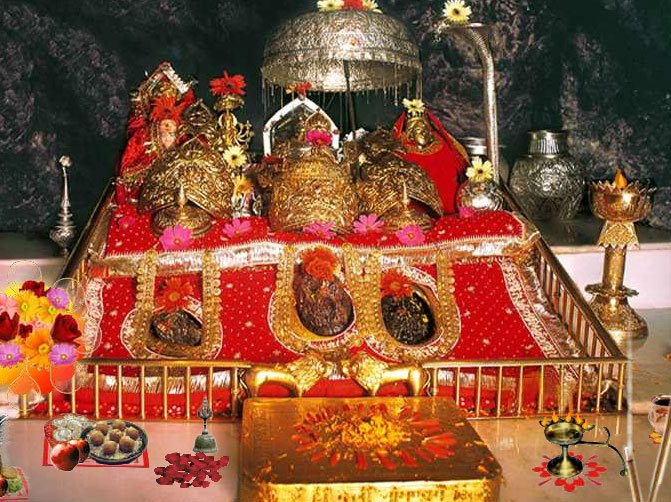 Mata Vaishno Devi Darshan By Helicopter Package