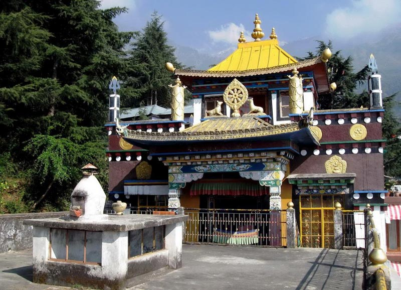 Dharamsala Volvo Packages