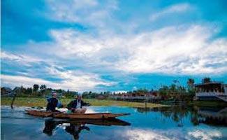 Captivating Kashmir 5 Nights 6 Days Tour