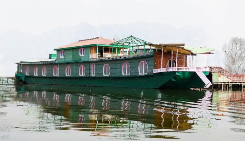 Memorable Karnataka & Kerala Tour