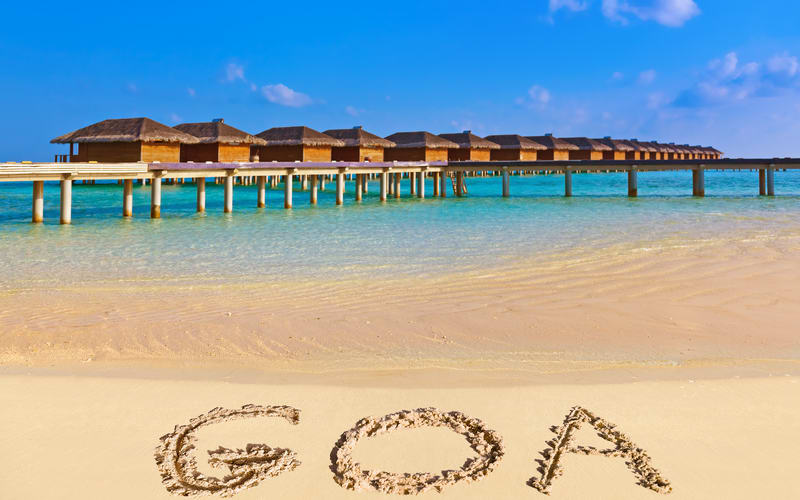 GOA SPECIAL TOUR HOTEL ONLY 4 NIGHTS 5 DAYS