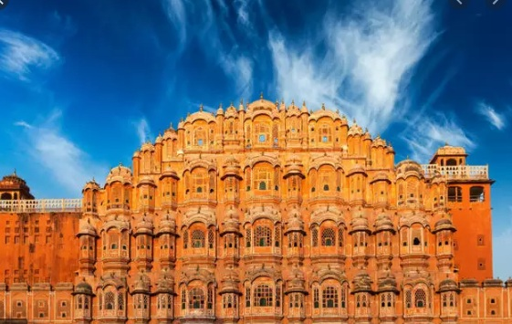 Jaipur-Udaipur-Mount Abu-Jaisalmer- Jaipur 06 Nights / 07 Days