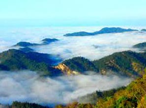 Dhanaulti Adventure Camping Tour