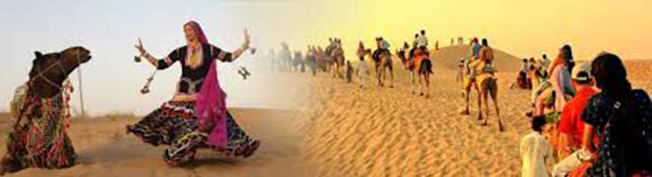 Rajasthan Fort & Palace Tour