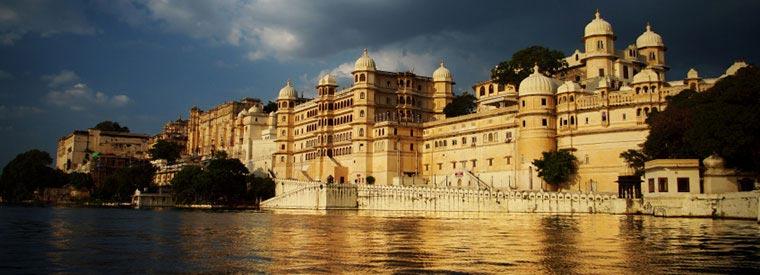 Rajasthan Hill Station Tour