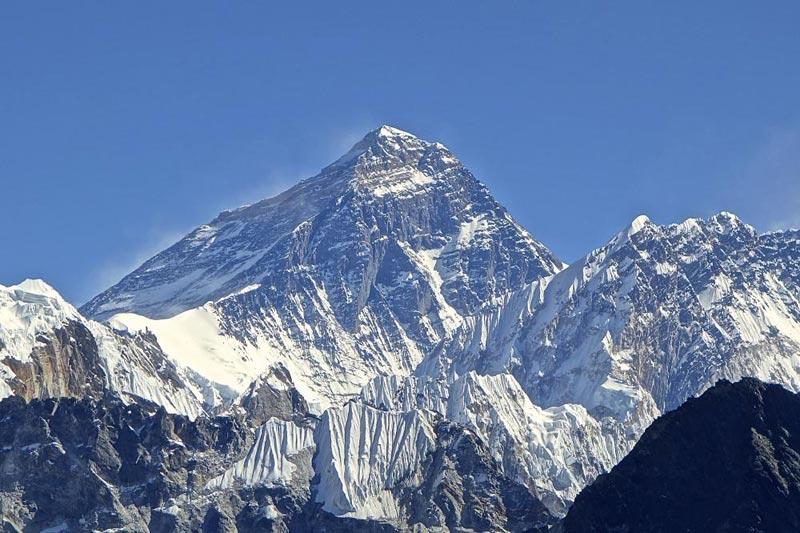 Adventure Everest Base Camp Trek Tour