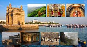 Blissful Maharashtra Tour