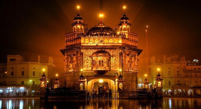 Weekend Amritsar Tour
