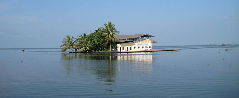 Kerala With Abad Hotels 7days Tour