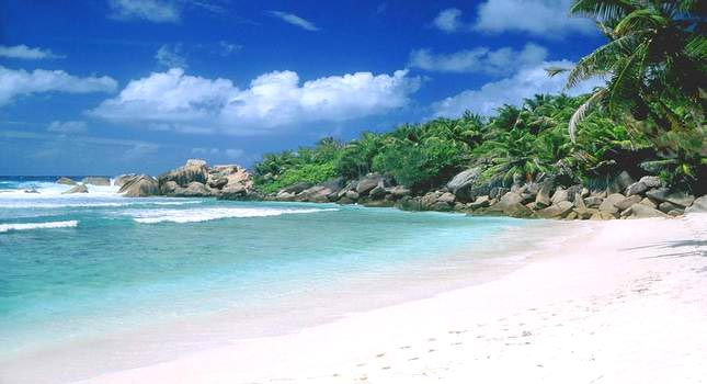 Paradise Village Beach Resort, North Goa Tour