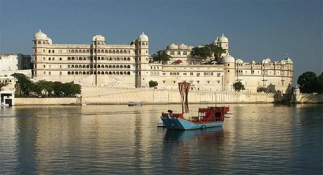 Udaipur And Kumbhalgarh Package 5 Days