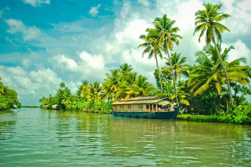 Cochin - Munnar Trip 5N/6D Tour