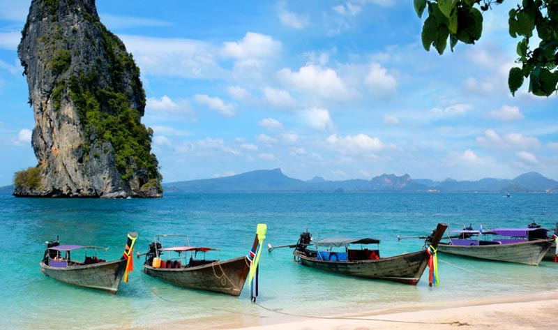 All Of Andamans Tour