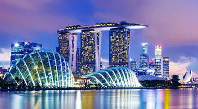 Singapore Malaysia 06 Nights / 07 Days