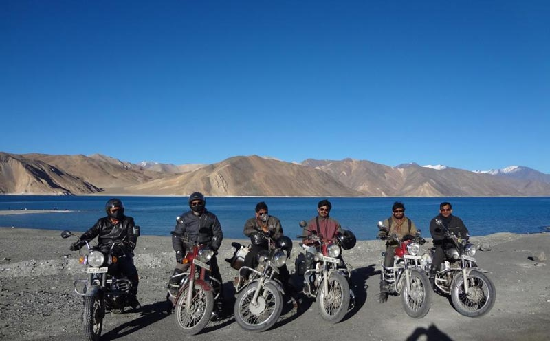 Fixed Departure Dates Of Spiti Valley Bike Trip 2018 Tour