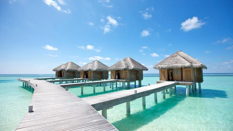 Maldives 5 Night And 6 Days Package