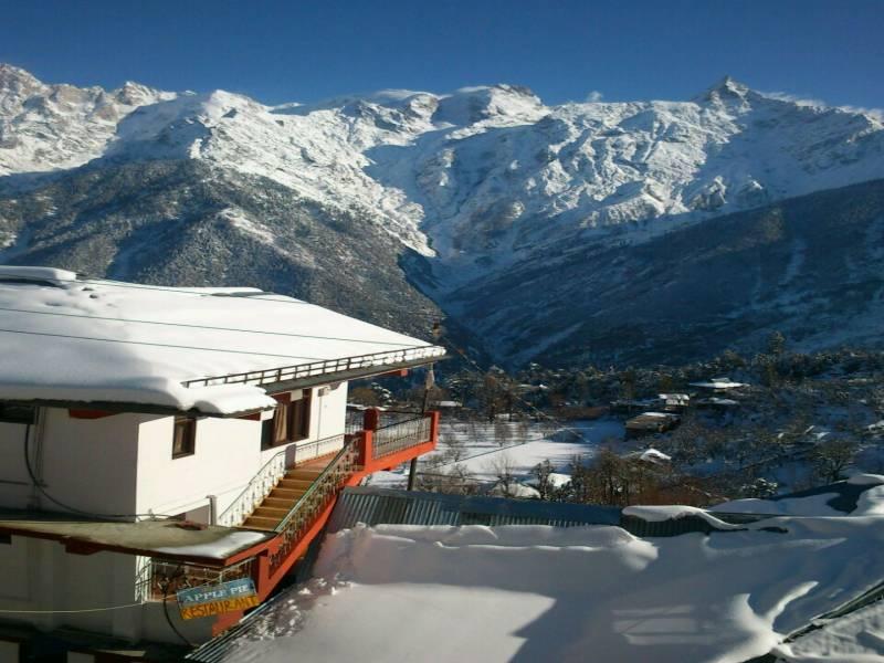 Shimla Kinnaur Tour Package