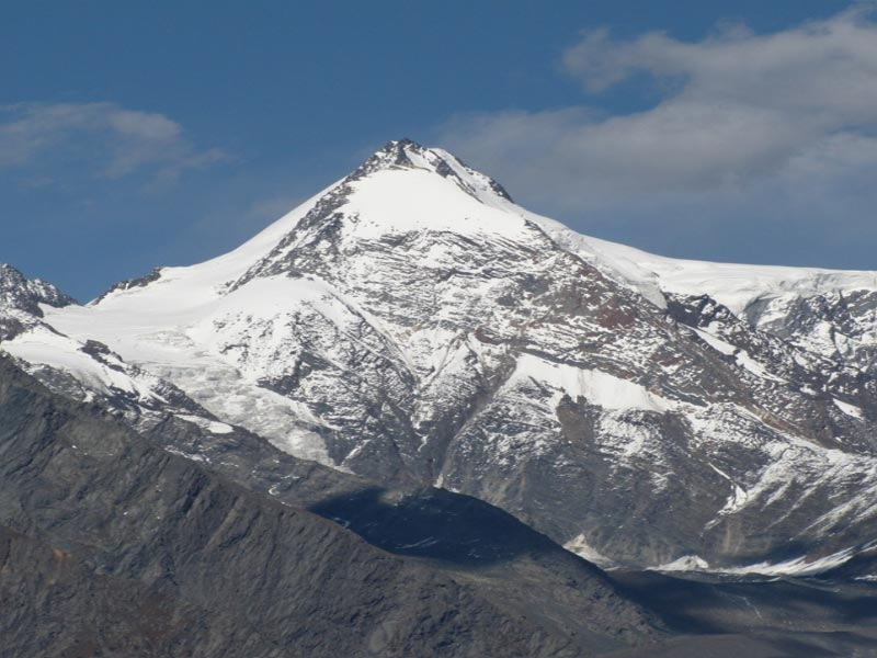 Bara Bhangal Trekking Tour