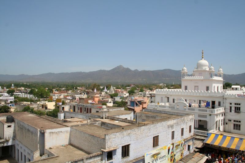 Anandpur Sahib-Amritsar 4 Days Package