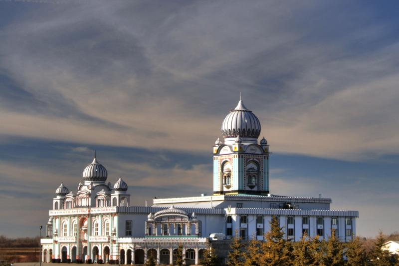 Anandpur Sahib-Chandigarh 4 Days Package