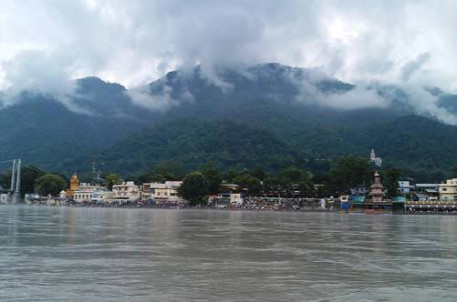 Special Adventure Package Of Dev Bhumi Rishikesh At Beach Camp