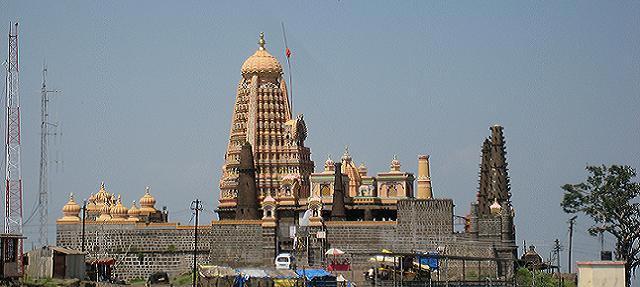 Buddhist Piligrim In Maharashtra Tour