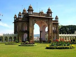 Mysore Coorg Ooty Tour