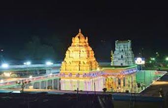 Tirupathi Balaji Tour