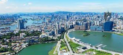 Hong Kong Macau Tour