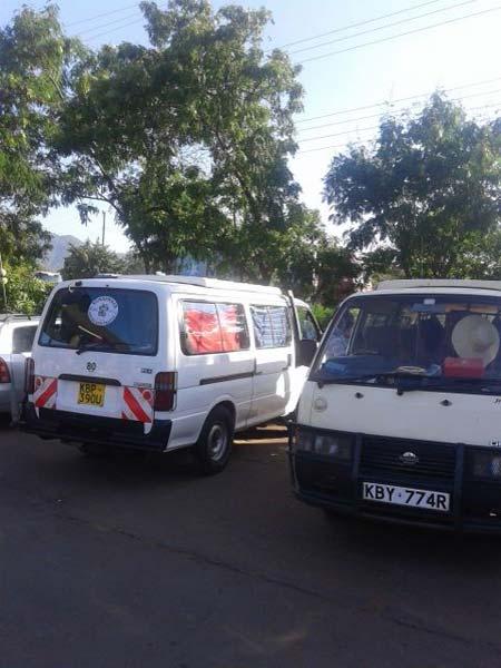 10 Days Tour In Kenya