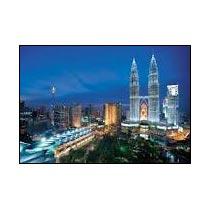 Kuala Lumpur + Genting + Kuala Lumpur + A-Famous Kuala Lumpur Tour