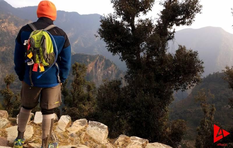 Garhwal Kumaon Trekking Tour